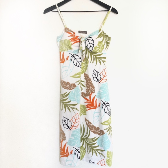 Tommy Bahama Dresses & Skirts - Tommy Bahama Tropical Day Dress